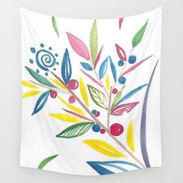 Summer 2 Wall Tapestry