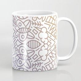 Decorative Pattern 1 Coffee Mug