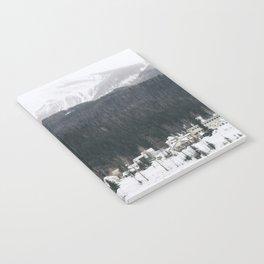 Alpine Village Notebook