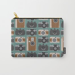 Analogue cameras Carry-All Pouch