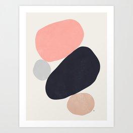 Balance VI Art Print