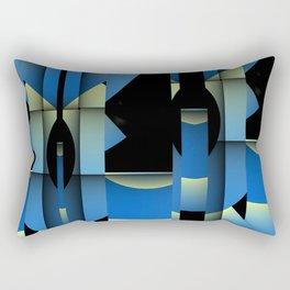 New Order Rectangular Pillow