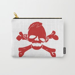Goonies Never say die Red Carry-All Pouch