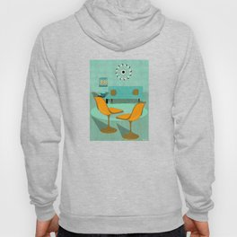 Room For Conversation Hoody