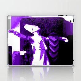 Midnight Dervish Laptop & iPad Skin