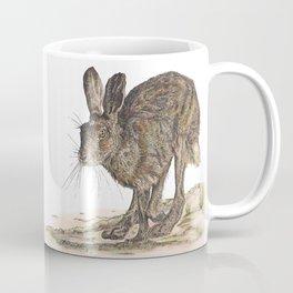 Hare II Coffee Mug