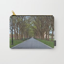 National Mall Promenade Carry-All Pouch