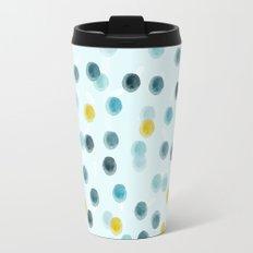 You make me wonder Travel Mug