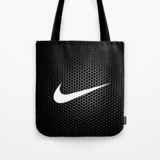 nikee Tote Bag