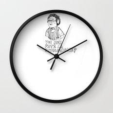 RIVOLUZIONE Wall Clock