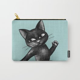 Run happily Carry-All Pouch