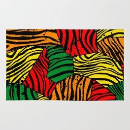 Mama Africa Rug
