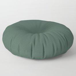 HUNTER GREEN Floor Pillow
