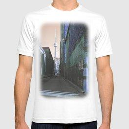 shining spire... T-shirt