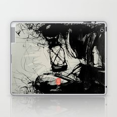 Top Secret Laptop & iPad Skin