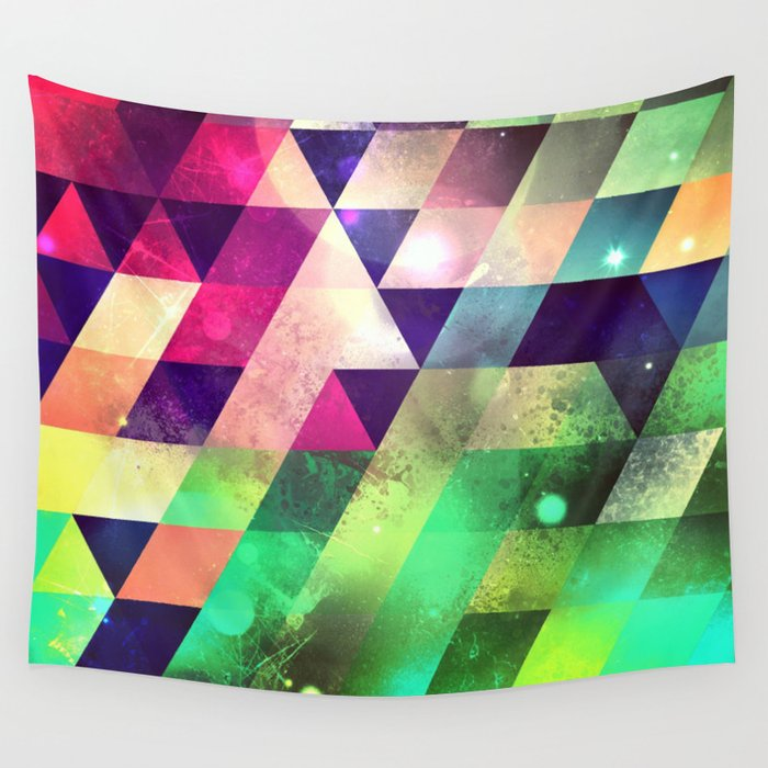 ayzys Wall Tapestry