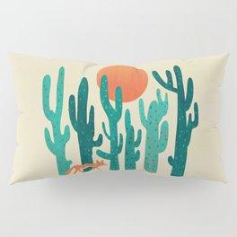 Desert fox Pillow Sham