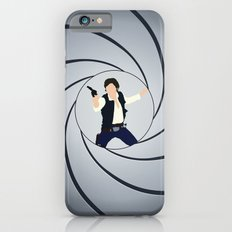 Han Solo 007 iPhone 6s Slim Case