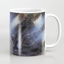 Star Visitors Coffee Mug