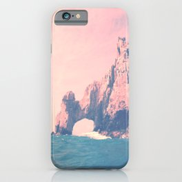 Summer in Cabo iPhone Case