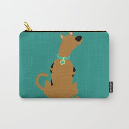 Scooby  Carry-All Pouch
