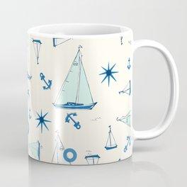 Waipio Valley Beach Coffee Mug