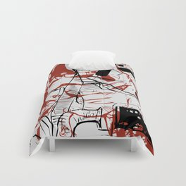 AT-AT Driver and Navigator Comforters