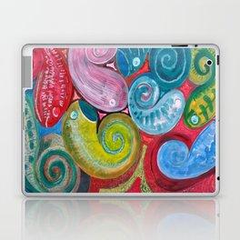 CFish Laptop & iPad Skin