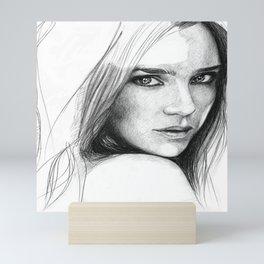 Incanto Mini Art Print