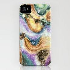 Carina Nebula iPhone (4, 4s) Slim Case