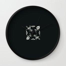 Interdict Wall Clock
