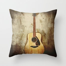 Dreams Are Written Here Throw Pillow