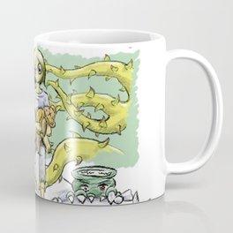 Afraid of monsters Coffee Mug