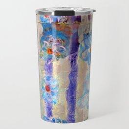 Love Among the Flowers Travel Mug