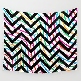 COLO(U)RS Wall Tapestry