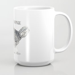Moxie Coffee Mug