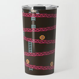Human Work! Travel Mug