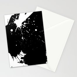 Humanity's Strongest Stationery Cards