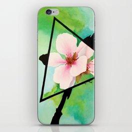 Cherry Bomb iPhone Skin
