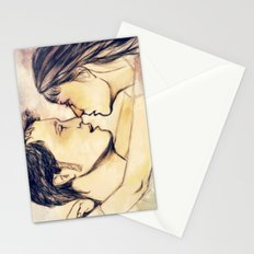 Not Likely to Hurt You Stationery Cards