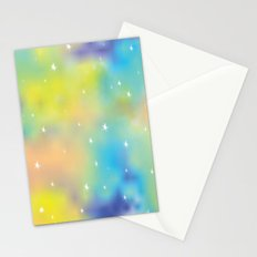 BrightGalaxy Stationery Cards
