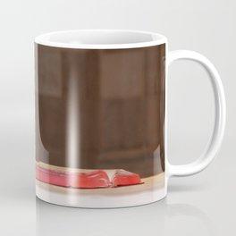 Eucharistic Prayer Coffee Mug