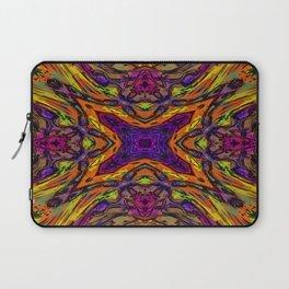 Crazy XXX Laptop Sleeve