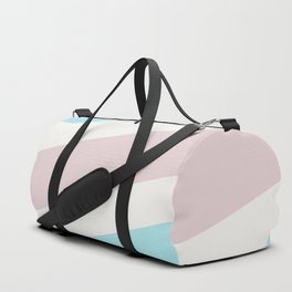 Bonjour IV - Hello Continued Duffle Bag