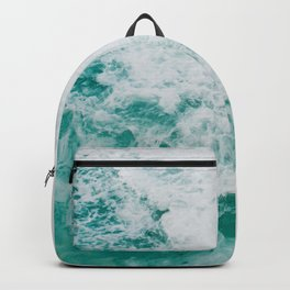 Bondi Icebergs 02 Backpack