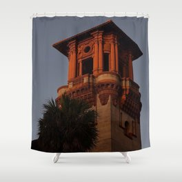 The Lightner Museum Shower Curtain