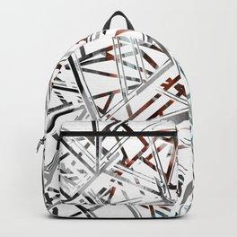 Web Prism Backpack