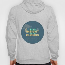 Insight Cloud Hoody