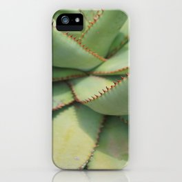 Thorny iPhone Case