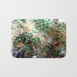 Reggie Prickles Bath Mat